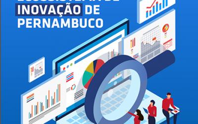 Panorama do ecosistema de inovação de Pernambuco