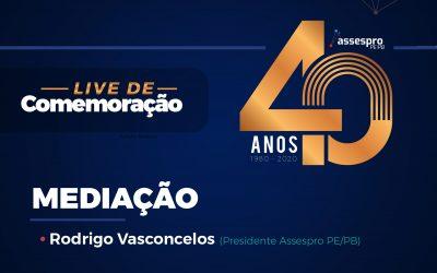 Assespro celebra 40 anos em Pernambuco defendendo o setor de TI